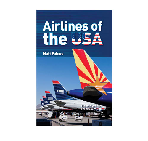 AirlinesUSA