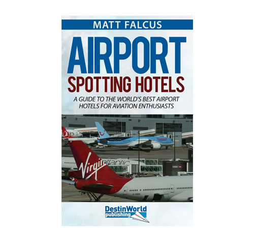 AirportSpottingHotels