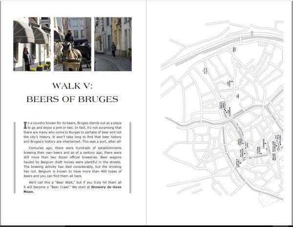 Bruges-Guidebook-Inside-Beers